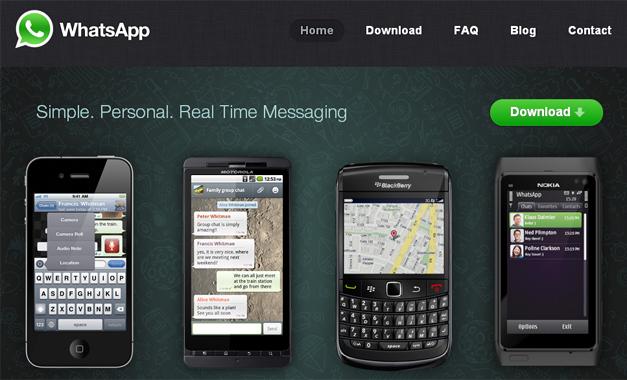 whatsapp error actualizacion iphone int