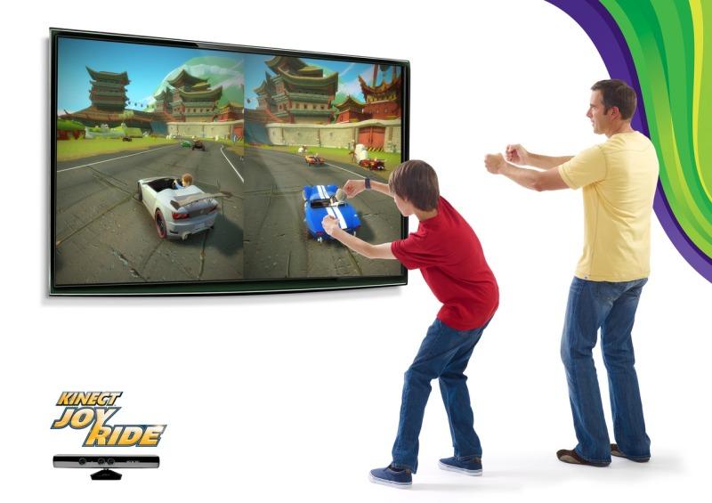 Foto+Kinect+Joy+Ride